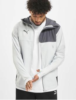 Puma Performance спортивные куртки Performance FTBLNXT Pro серый