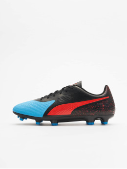 Puma Performance All'aperto Puma One 19.4 FG/AG blu