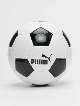 Puma Performance Balones de fútbol BMG Retro blanco