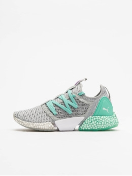 Puma Performance Baskets Hybrid Rocket Netfit gris