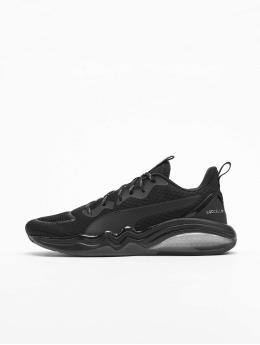 Puma Performance Baskets Performance Lqdcell Tension noir