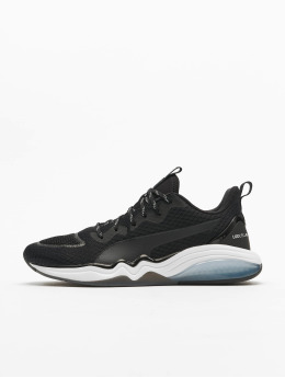 Puma Performance Baskets LQDCELL Tension noir