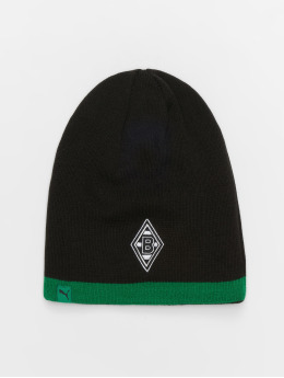 Puma Performance Beanie BMG Reversible green