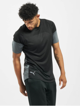Puma Performance camiseta de fútbol ftblNXT Graphic  negro