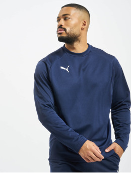 Puma Performance Camiseta de manga larga Liga Training azul