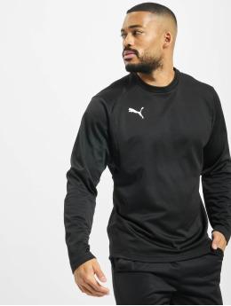 Puma Performance Camiseta de manga larga Performance Liga negro