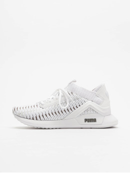 Puma Performance Chaussures de Course Rogue Corded blanc