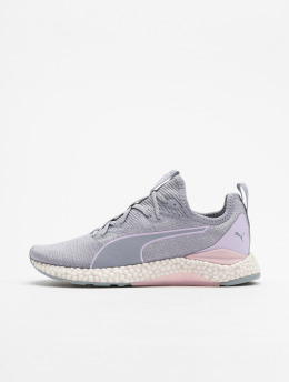 Puma Performance | Hybrid Runner Sneakers gris Femme Chaussures de Course