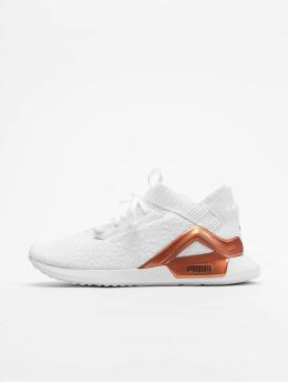 Puma Performance Chaussures d'entraînement Rogue Metallic blanc