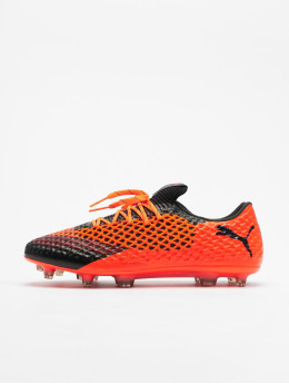 Puma Performance Chaussures d'extérieur Future 2.1 Netfit Low FG/AG Soccer noir