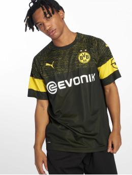 Puma Performance Fodboldtrøjer  BVB sort
