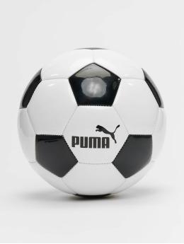Puma Performance Fußbälle BMG Retro weiß