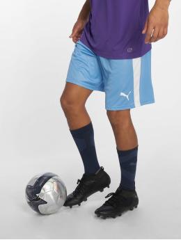 Puma Performance Fußballshorts Liga modrý