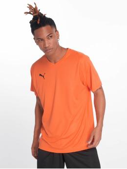 Puma Performance Fußballtrikots Liga Core orange