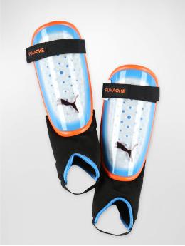 Puma Performance Fußballzubehör  One 3   Ankle Sock bialy