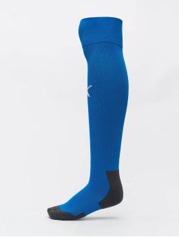Puma Performance Fußballzubehör Team Liga  modrá