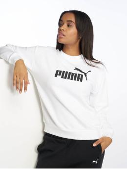 Puma Performance Gensre ESS Logo hvit