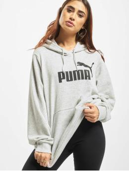 Puma Performance Hettegensre ESS Logo grå