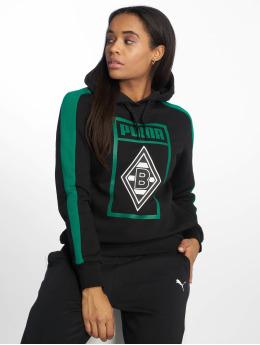 Puma Performance Hoodie BMG black