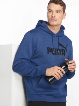Puma Performance Hoodies ESS blå