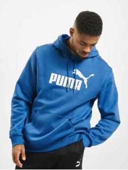 Puma Performance Hoody ESS   blau