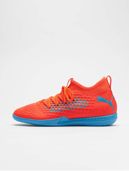 Puma Performance Indoor Future 19.3 Netfit IT red