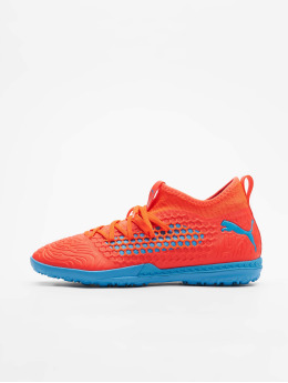 Puma Performance Interior Future 19.3 Netfit TT rojo