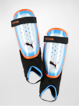 Puma Performance Jalkapallovarusteet  One 3   Ankle Sock valkoinen