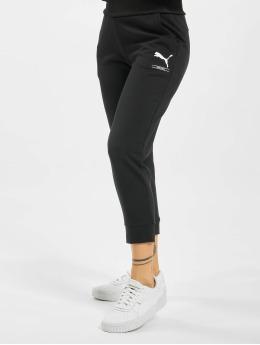 Puma Performance Jogger Pants Nu-Tility èierna