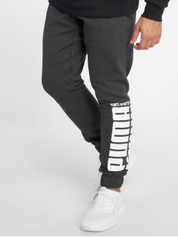 Puma Performance Jogger Pants Rebel Bold szary