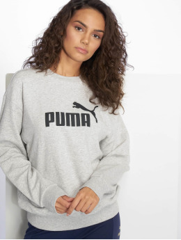 Puma Performance Jumper ESS Logo grey