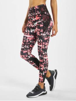 Puma Performance Legging/Tregging Be Bold AOP 7/8 pink