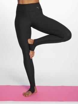 Puma Performance Leggings/Treggings Soft Touch gray