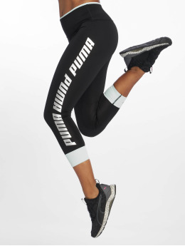 Puma Performance Leginy/Tregginy Modern Sports Foldup čern