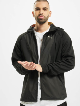 Puma Performance Lightweight Jacket Collective Protect black