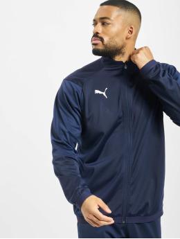 Puma Performance Lightweight Jacket Liga Training blue