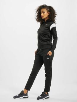 Puma Performance Obleky Performance Claic Tricot OP čern
