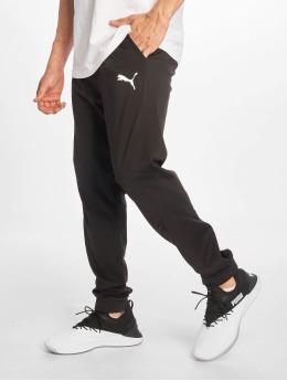 Puma Performance Pantalones sudadera Liga Sideline Poly Core negro