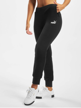 Puma Performance Pantalons de jogging ESS noir