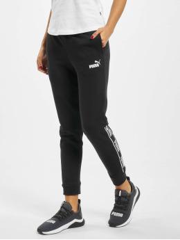 Puma Performance Pantalons de jogging Amplified noir