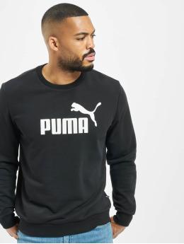 Puma Performance Pullover ESS Logo schwarz