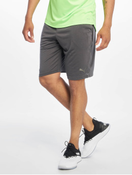 Puma Performance Short de sport Performance A.c.e. Drirelease 10` gris