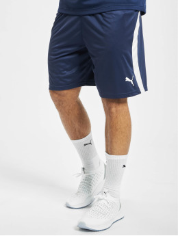 Puma Performance Shorts Liga blau