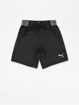 Puma Performance Shorts Junior  svart