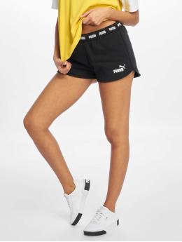 Puma Performance shorts Amplified zwart