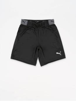 Puma Performance shorts Junior  zwart