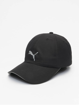 Puma Performance Snapback Caps  Unisex III Running sort