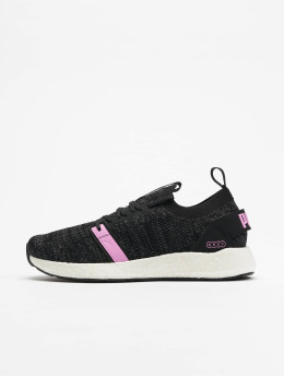 Puma Performance Sneaker Nrgy Neko Engineer Knit schwarz