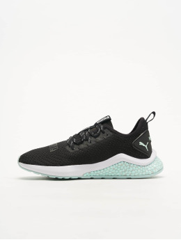 Puma Performance Running Shoes Hybrid Nx Tz black