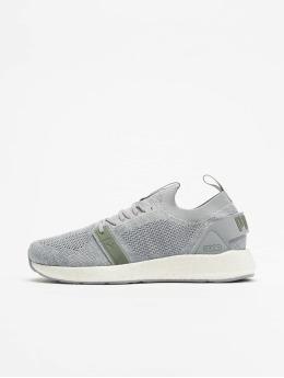 Puma Performance Sneakers Nrgy Neko Engineer Knit grå